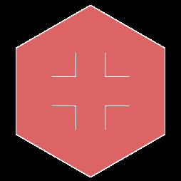 Aid ailment icon